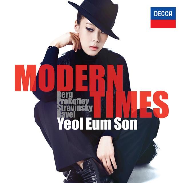Yeol Eum Son – Modern Times [FLAC / 24bit Lossless / WEB] [2016.03.11]