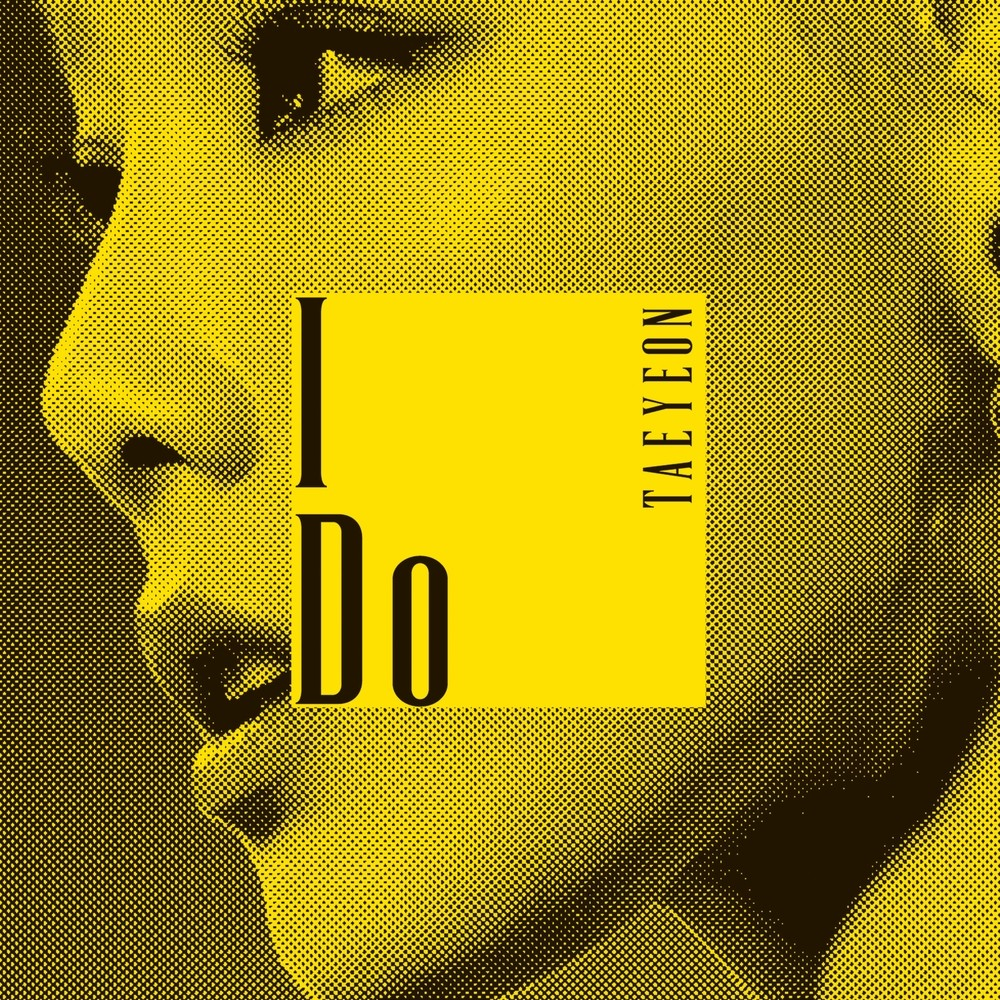 Taeyeon (태연) – I Do [FLAC + MP3 320 / WEB] [2019.12.02]