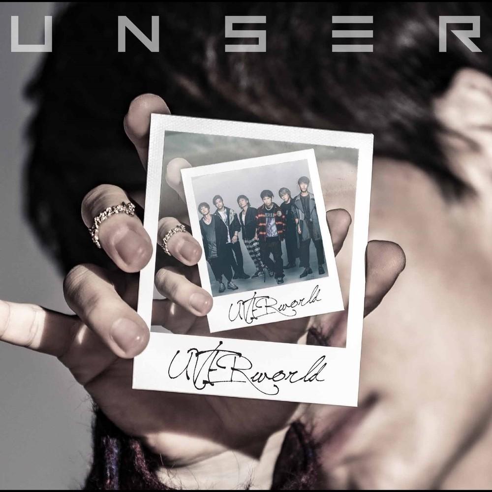UVERworld – UNSER [24bit Lossless + AAC 320 / WEB] [2019.12.04]