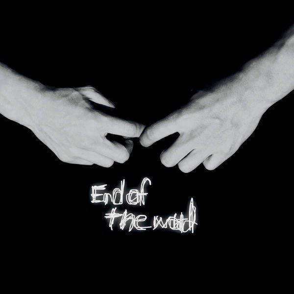 鬼束ちひろ (Chihiro Onitsuka) – End of the world [Mora FLAC 24bit/96kHz]