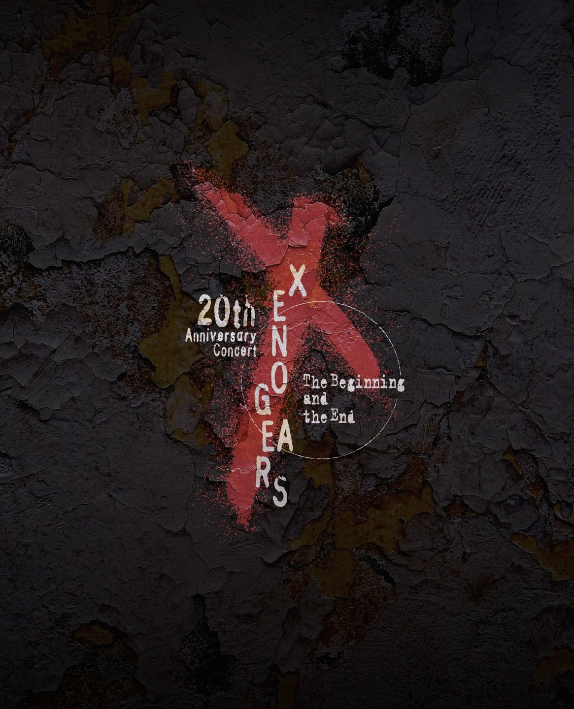 光田康典 (Yasunori Mitsuda) – Xenogears 20th Anniversary Concert -The Beginning and the End- (2019) [Blu-ray to FLAC 24bit/96kHz]