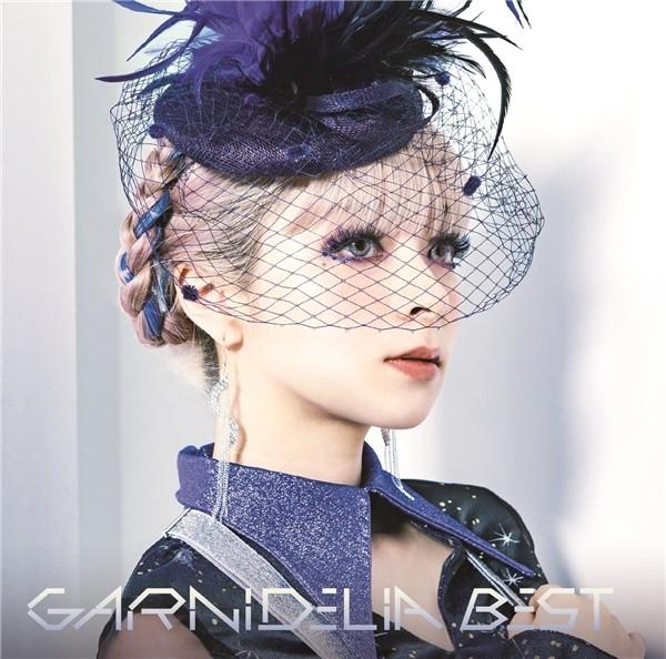 GARNiDELiA – GARNiDELiA BEST [Mora FLAC 24bit/96kHz]