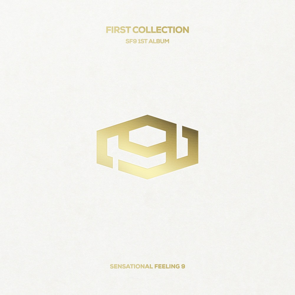 SF9 – First Collection [FLAC + MP3 320 / WEB] [2020.01.07]