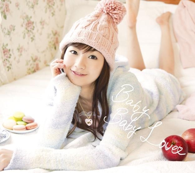戸松遥 (Haruka Tomatsu) – Baby Baby Love [Mora FLAC 24bit/96kHz]