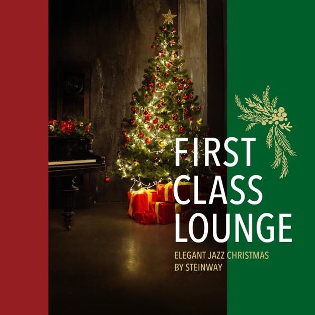 浅香里恵 (Rie Asaka) – Cafe lounge Christmas – First Class Lounge ~スタインウェイで聴くエレガントなジャズ・クリスマス~ [Mora FLAC 24bit/96kHz]