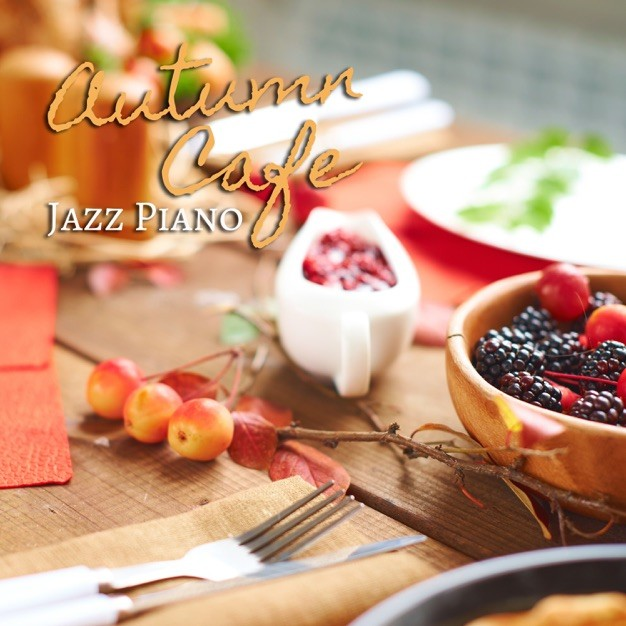 Relaxing Piano Crew – Autumn Cafe -Jazz Piano- [Mora FLAC 24bit/96kHz]