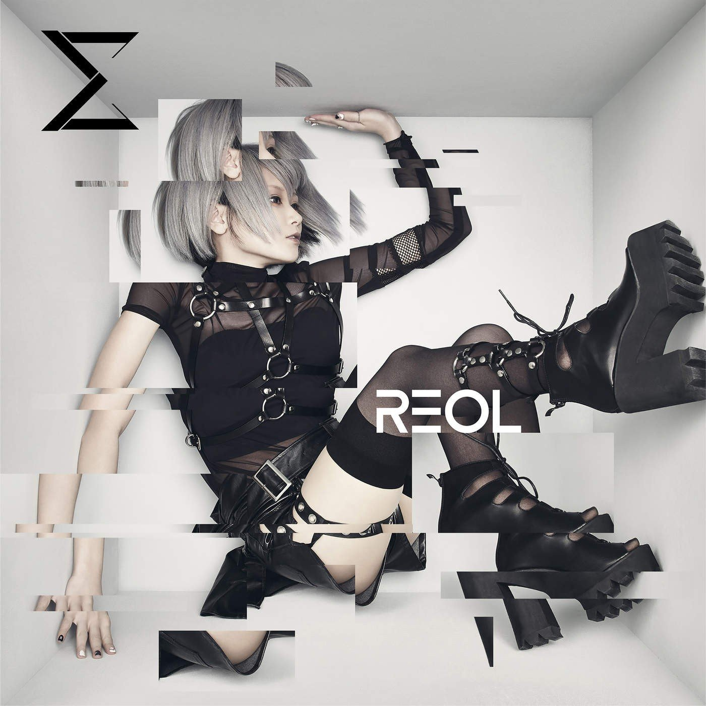 REOL – Σ (Sigma) [FLAC / 24bit Lossless / WEB] [2016.10.19]