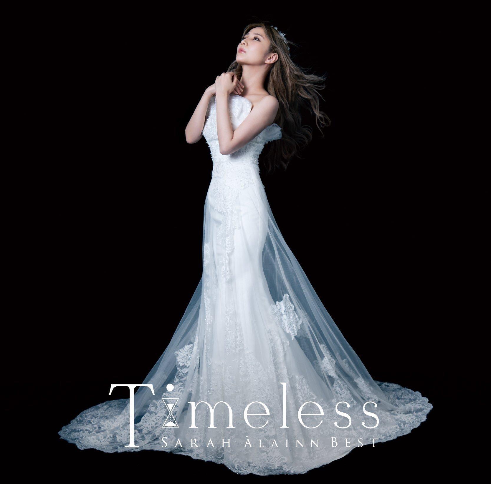 Sarah Alainn (サラ・オレイン) – Timeless ~Sarah Alainn Best [FLAC / 24bit Lossless / WEB] [2018.10.17]