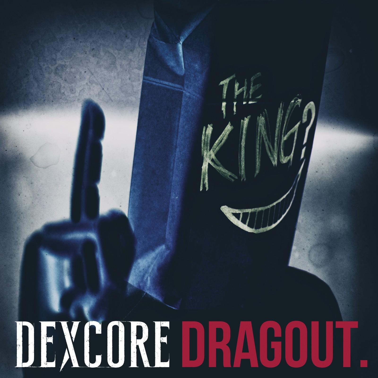 DEXCORE – DRAGOUT [FLAC + MP3 320] [2020.02.07]