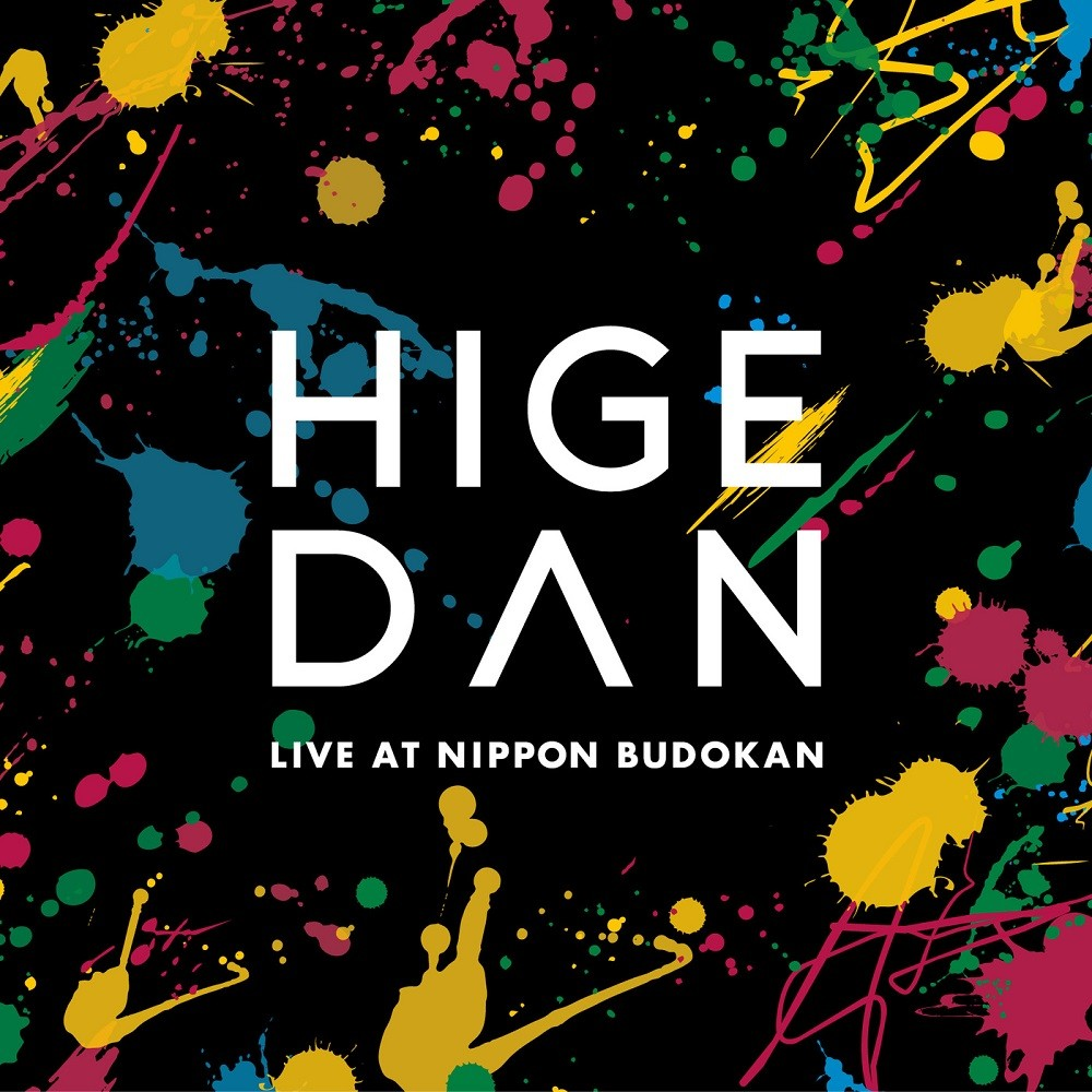 Official髭男dism (Official HIGE DANdism) – Official髭男dism one-man tour 2019@日本武道館 [FLAC / 24bit Lossless / WEB] [2020.02.12]