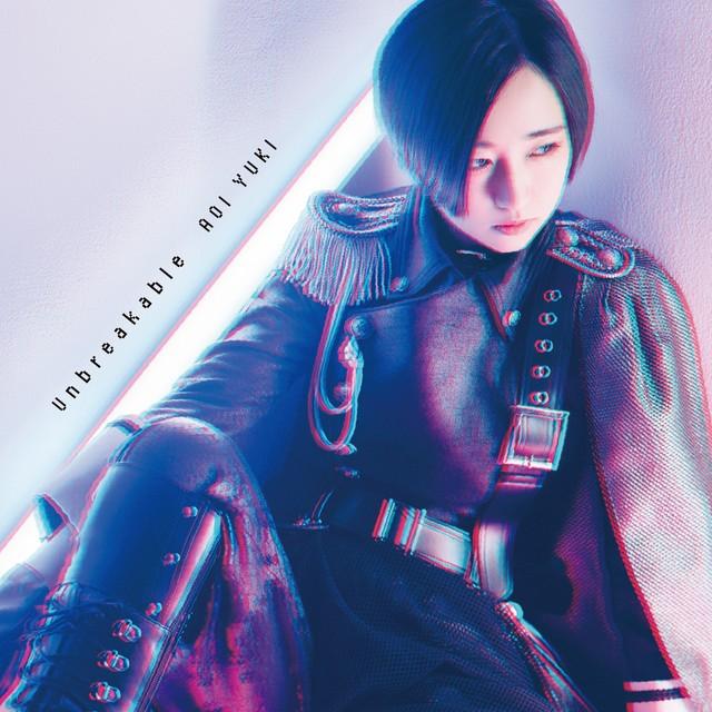 悠木碧 (Aoi Yuki) – Unbreakable [Mora FLAC 24bit/96kHz]