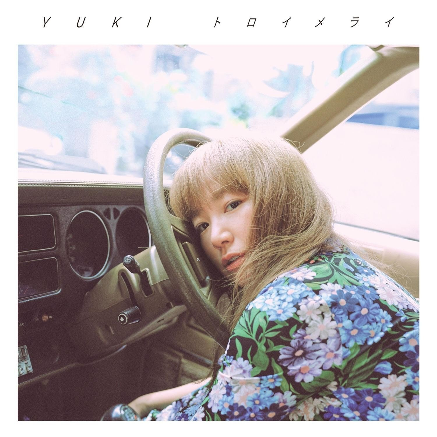 YUKI – トロイメライ [FLAC / 24bit Lossless / WEB] [2018.09.19]