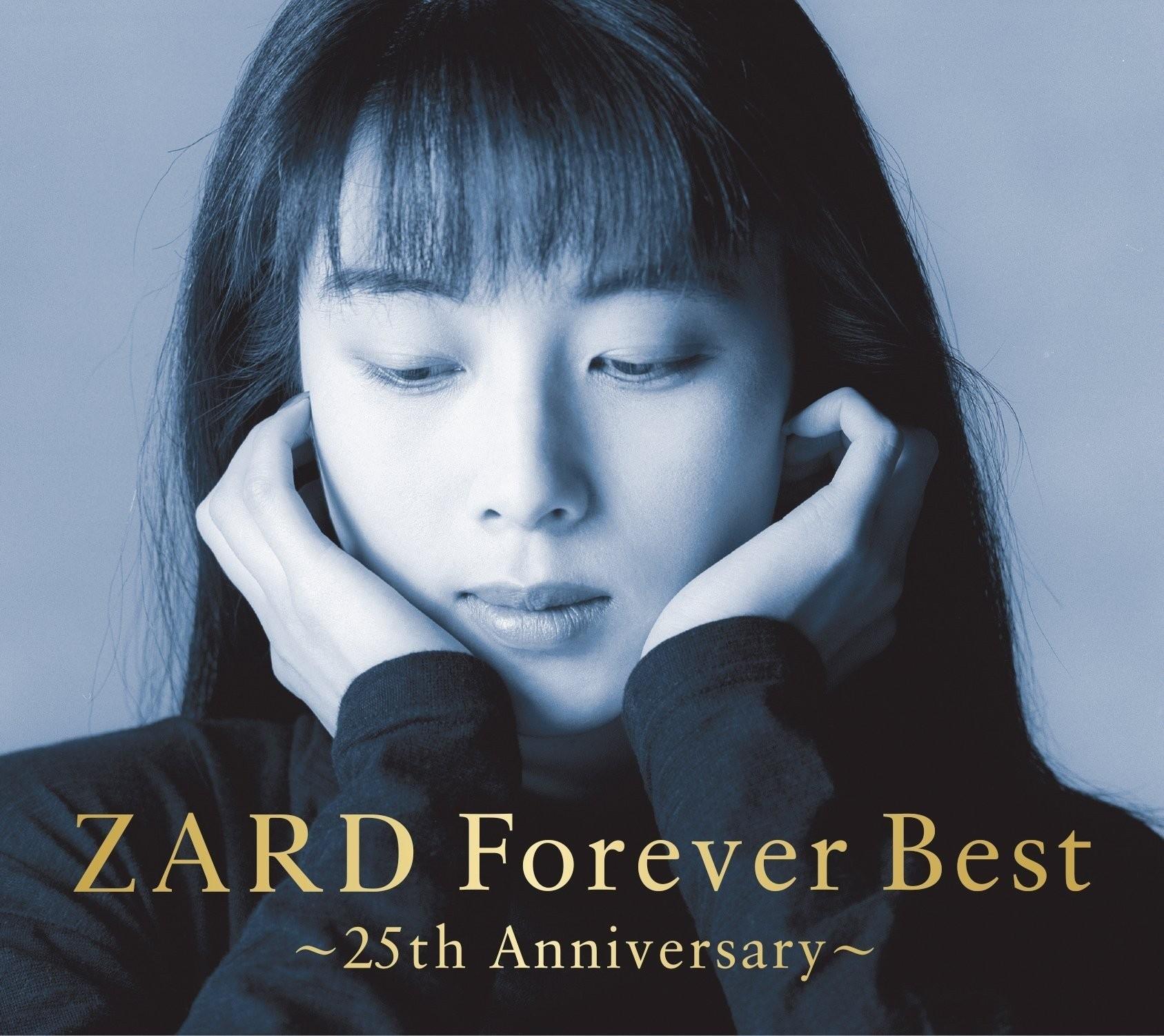 ZARD – ZARD Forever Best ~25th Anniversary~ [FLAC / 24bit Lossless / WEB] [2016.02.10]