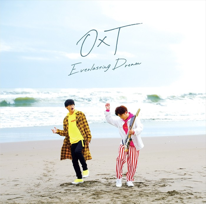 OxT – Everlasting Dream [FLAC / CD] [2020.02.05]