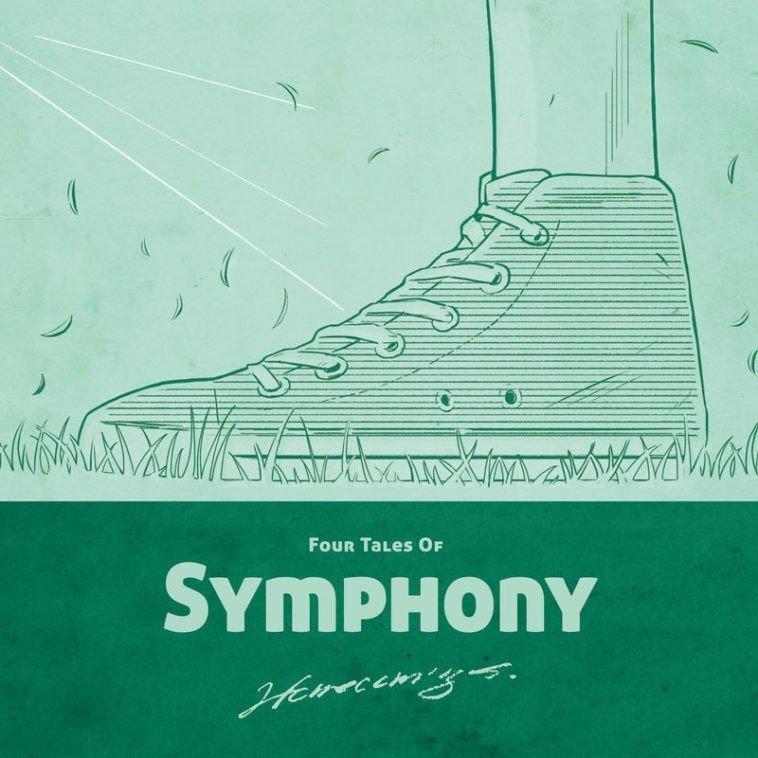 Homecomings – SYMPHONY [FLAC / 24bit Lossless / WEB] [2017.07.05]