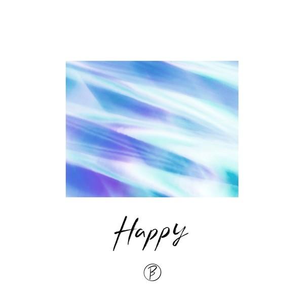 BENI – HAPPY [FLAC + AAC 256 / WEB] [2020.02.12]