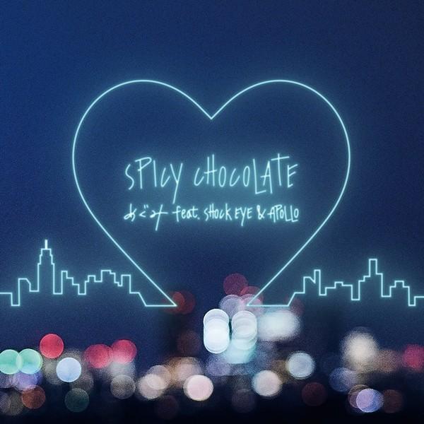 SPICY CHOCOLATE – めぐみ (feat. SHOCK EYE & APOLLO) [FLAC + AAC 256 / WEB] [2020.01.27]