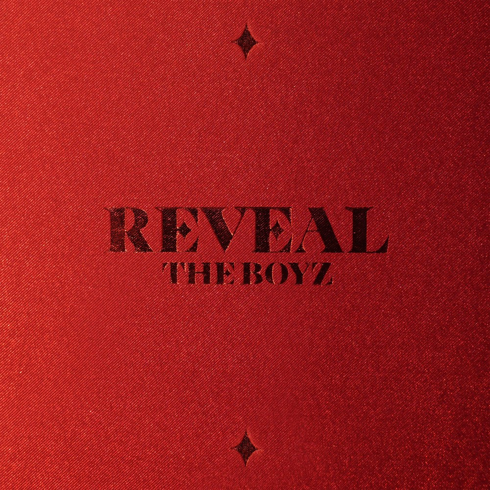 THE BOYZ (더보이즈) – REVEAL [FLAC + MP3 320 / WEB] [2020.02.10]