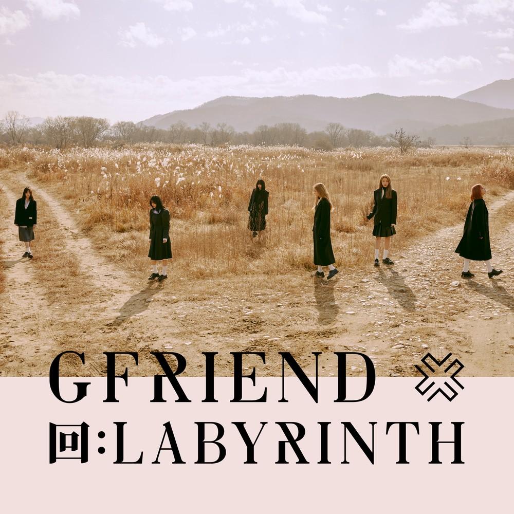 GFRIEND – 回:LABYRINTH [FLAC + MP3 320 / WEB] [2020.02.03]