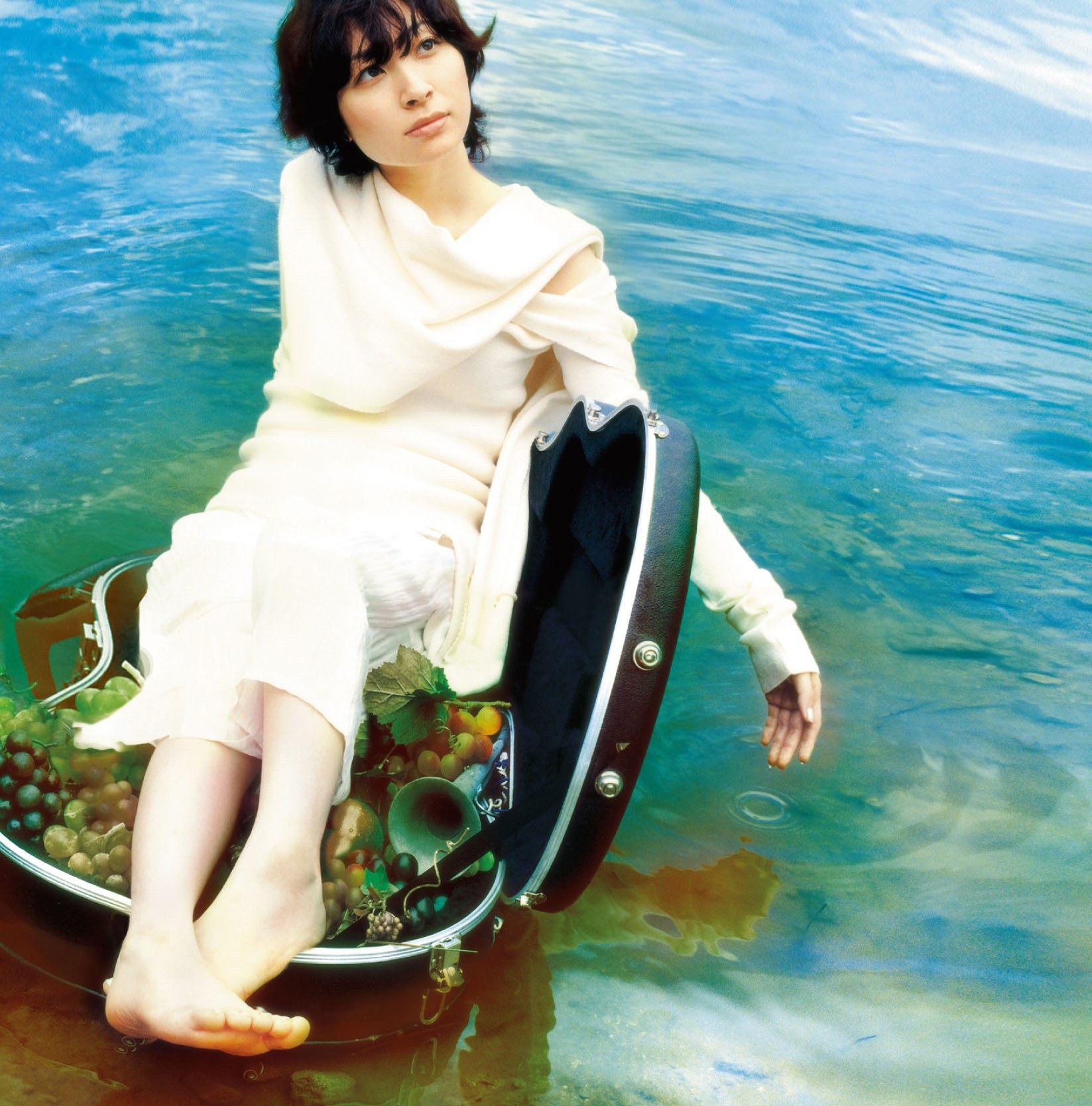 坂本真綾 (Maaya Sakamoto) – 夕凪LOOP [Mora FLAC 24bit/96kHz]