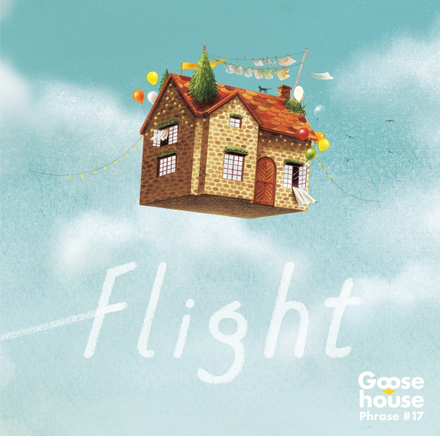 Goose house – Flight (Complete Edition) [FLAC / 24bit Lossless / WEB] [2018.04.11]