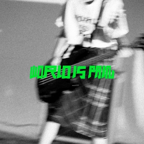 PEDRO – WORLD IS PAIN [FLAC + AAC 256 / WEB] [2020.03.11]