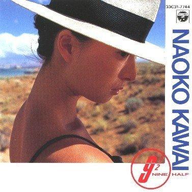 河合奈保子 (Naoko Kawai) – 9 1/2 NINE HALF [FLAC 24bit/96kHz]