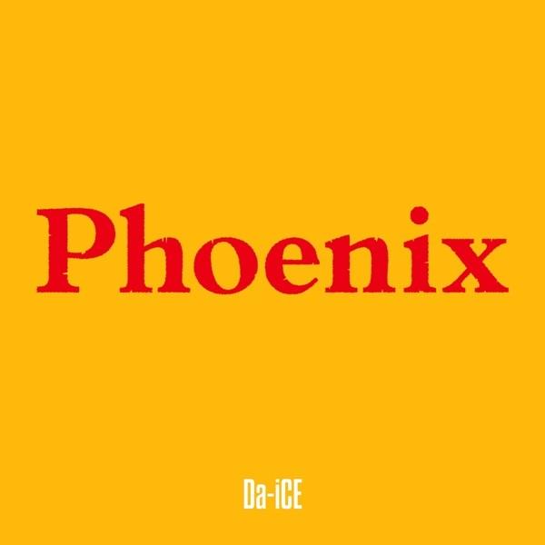 Da-iCE – Phoenix [FLAC + AAC 256 / WEB] [2020.01.03]