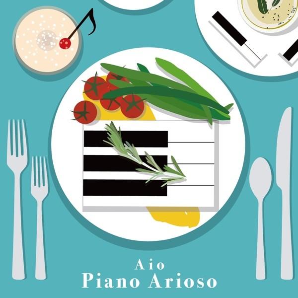 大塚愛 (Ai Otsuka) – Aio Piano Arioso [FLAC + AAC 256 / WEB] [2020.03.11]