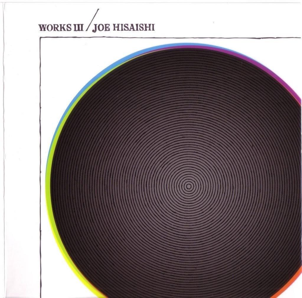 久石譲 (Joe Hisaishi) – Works III [FLAC / 24bit Lossless / WEB] [2005.07.27]