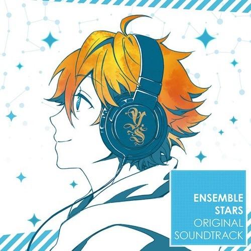Ensemble Stars! (あんさんぶるスターズ!) – ONLY YOUR STARS! [FLAC / 24bit Lossless / WEB] [2015.11.07]