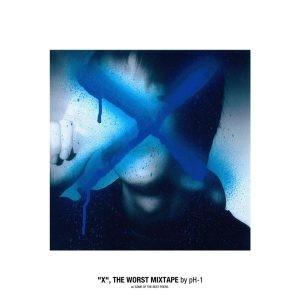 """pH-1 (피에치원) – """"X,"""" THE WORST MIXTAPE [FLAC + MP3 320 / WEB] [2020.05.08]"""
