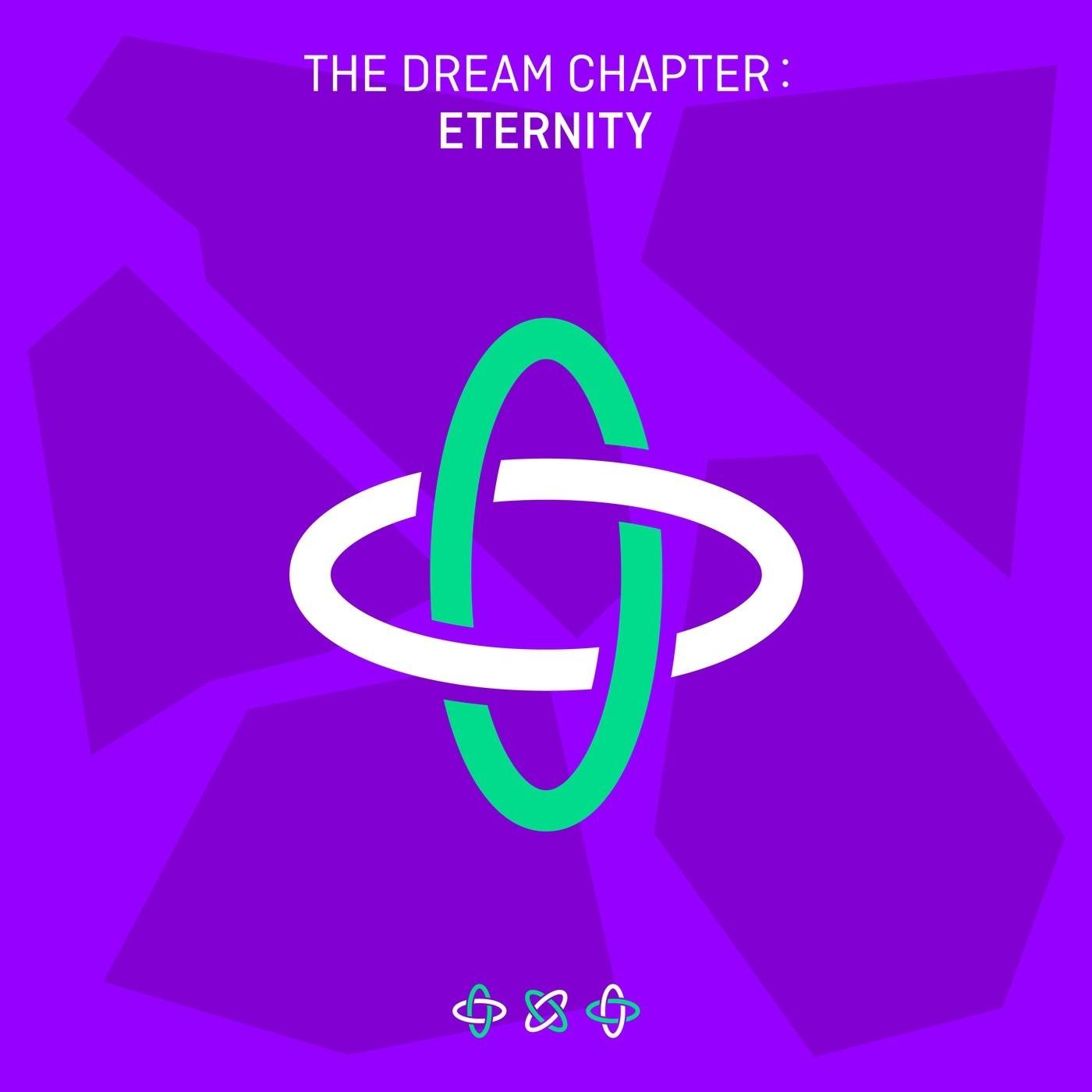 TXT – The Dream Chapter: ETERNITY [FLAC + MP3 320 / WWB] [2020.05.18]