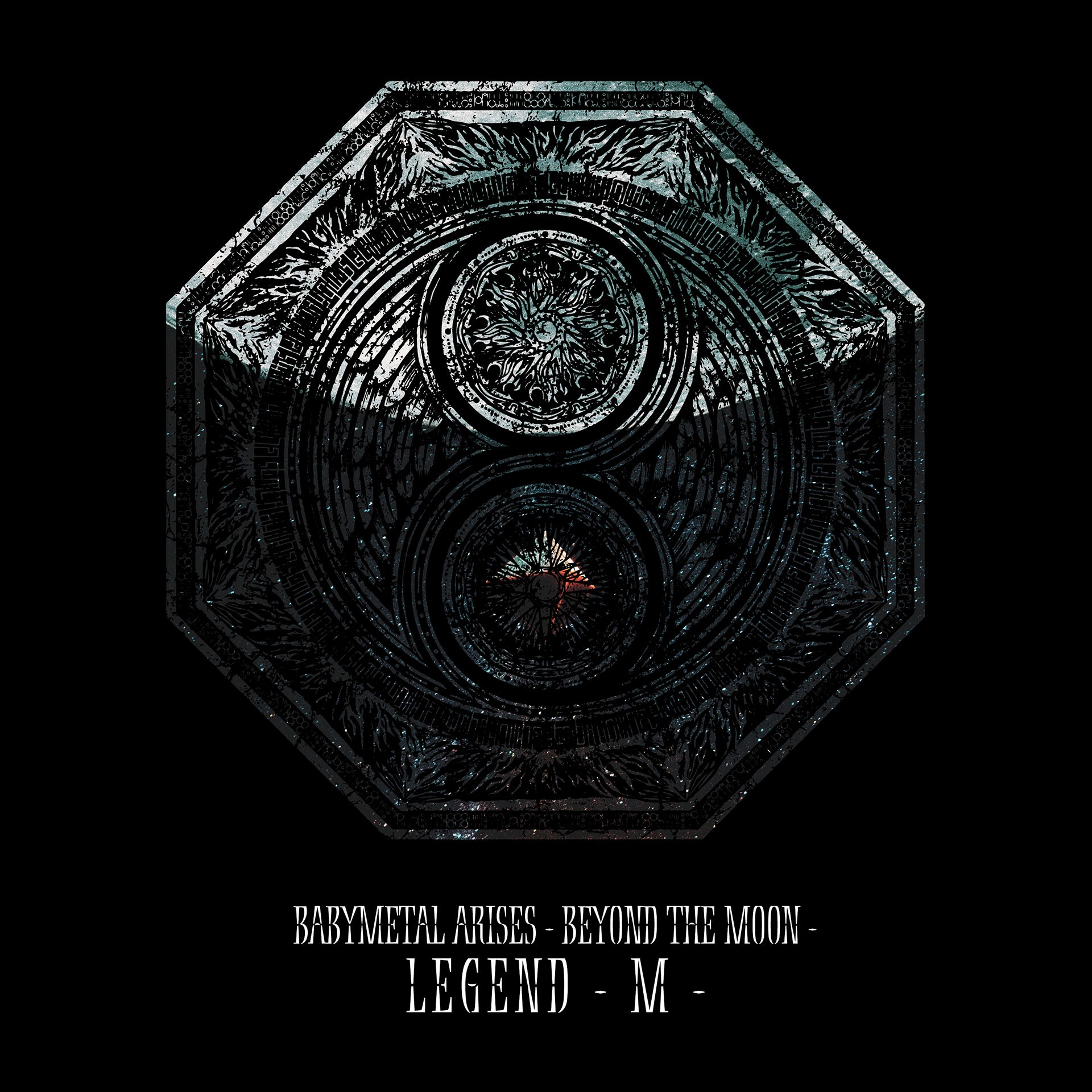 BABYMETAL – BABYMETAL ARISES – BEYOND THE MOON – LEGEND – M – (2020) [CD FLAC + Blu-ray ISO]