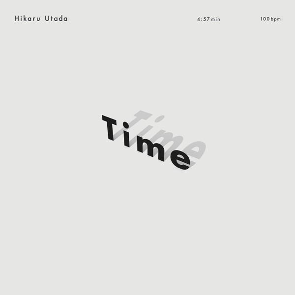 宇多田ヒカル (Utada Hikaru) – Time [FLAC 24bit/96kHz]