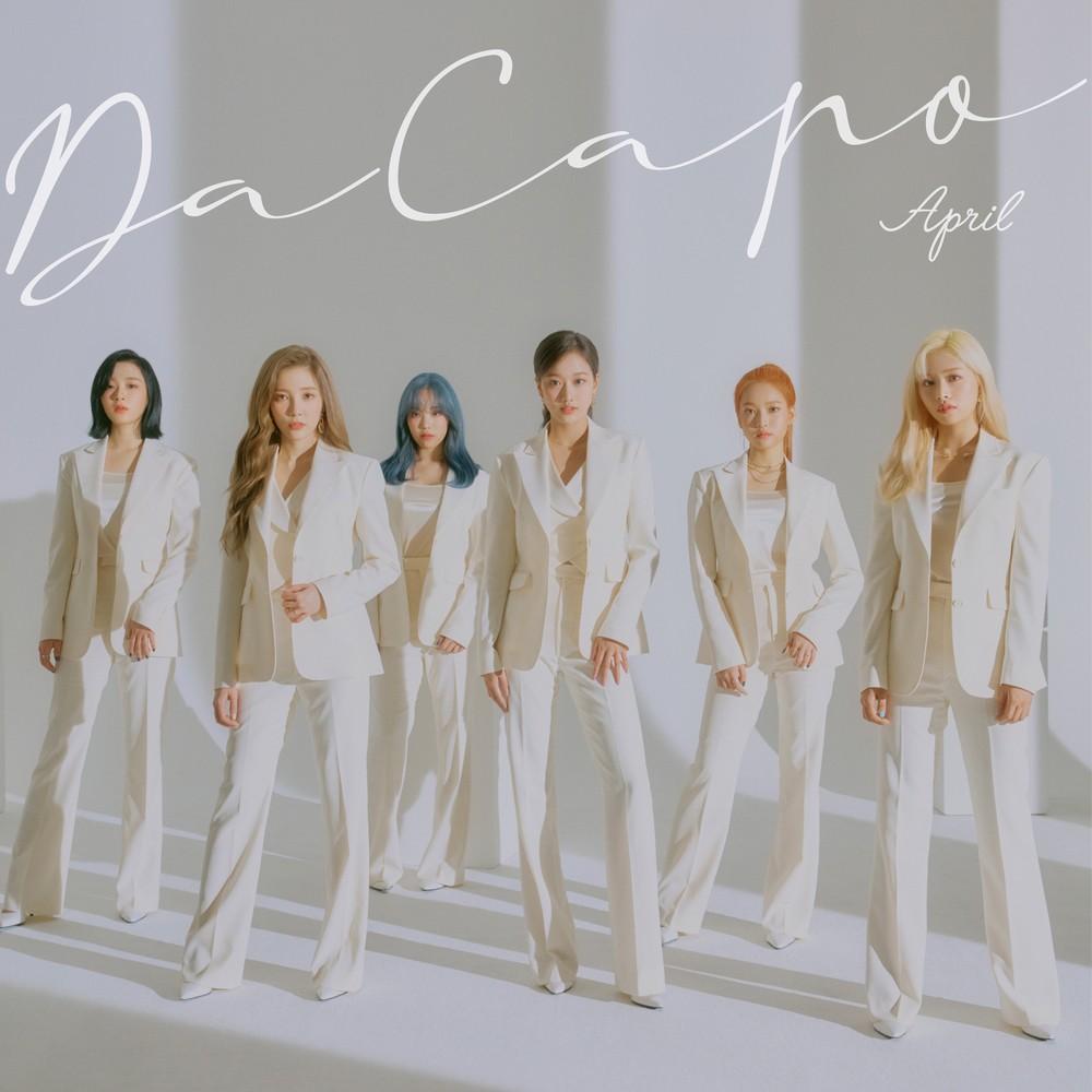 April (에이프릴) – Da Capo [FLAC + MP3 320 / WEB] [2020.04.22]