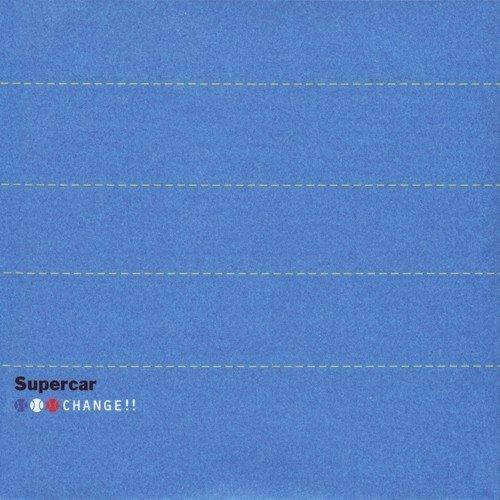 スーパーカー (Supercar) – Three Out Changes!! [FLAC / 24bit Lossless / WEB] [1998.04.01]