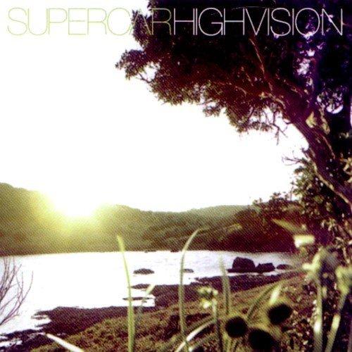 スーパーカー (Supercar) – Highvision [FLAC / 24bit Lossless / WEB] [2002.04.24]