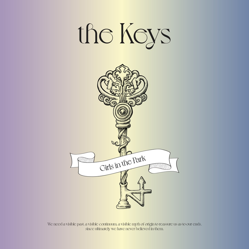 Girls in the Park (공원소녀) – the Keys [FLAC+ MP3 320 / WEB] [2020.04.28]