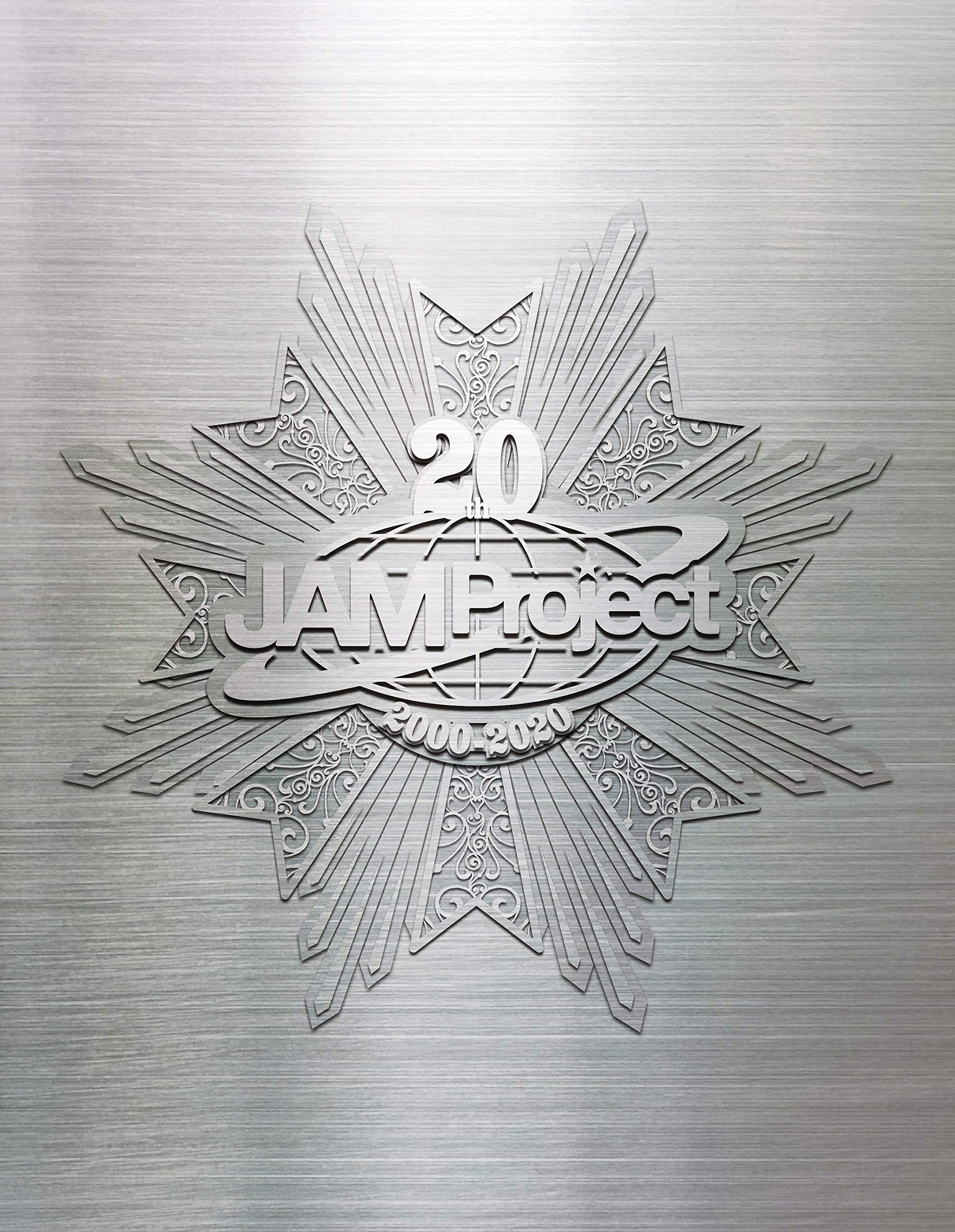 JAM Project – JAM Project 20th Anniversary Complete BOX [FLAC + MP3 320 / CD] [2020.01.01]