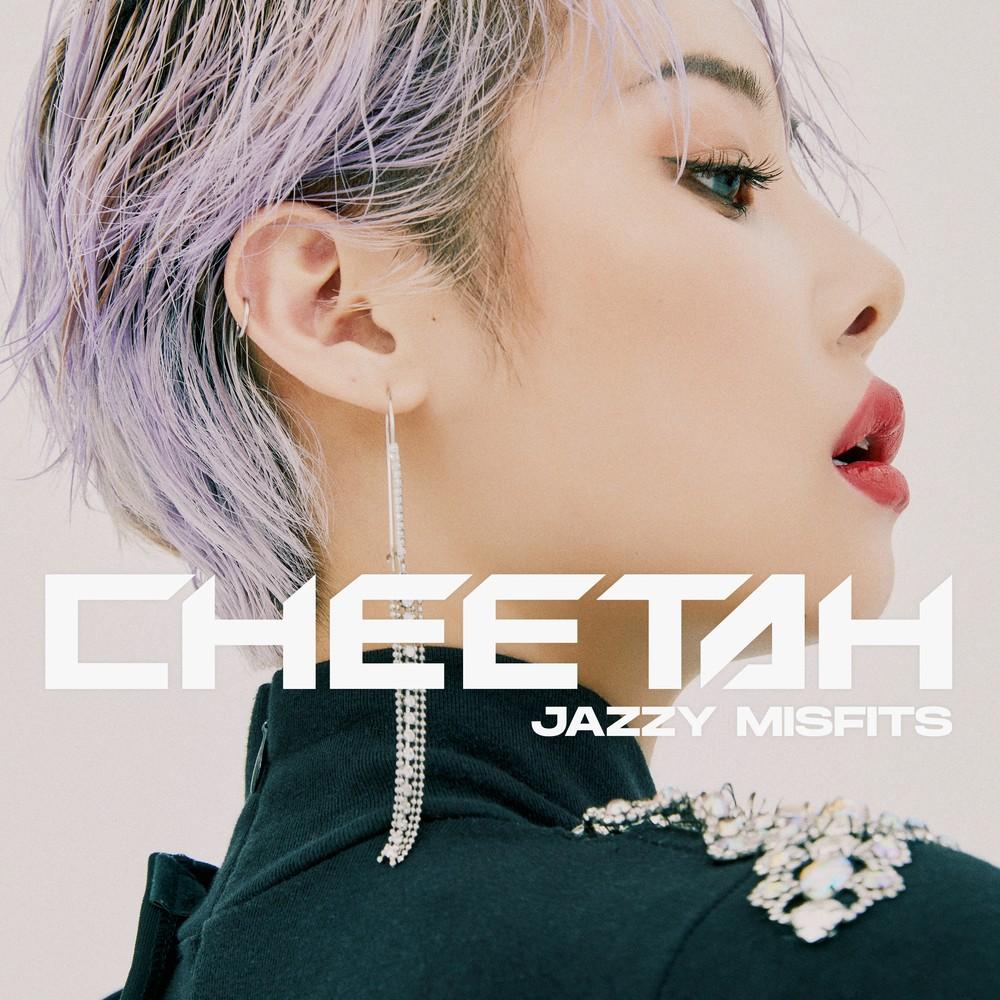 Cheetah (치타) – Jazzy Misfits [FLAC + MP3 320] [2020.05.25]