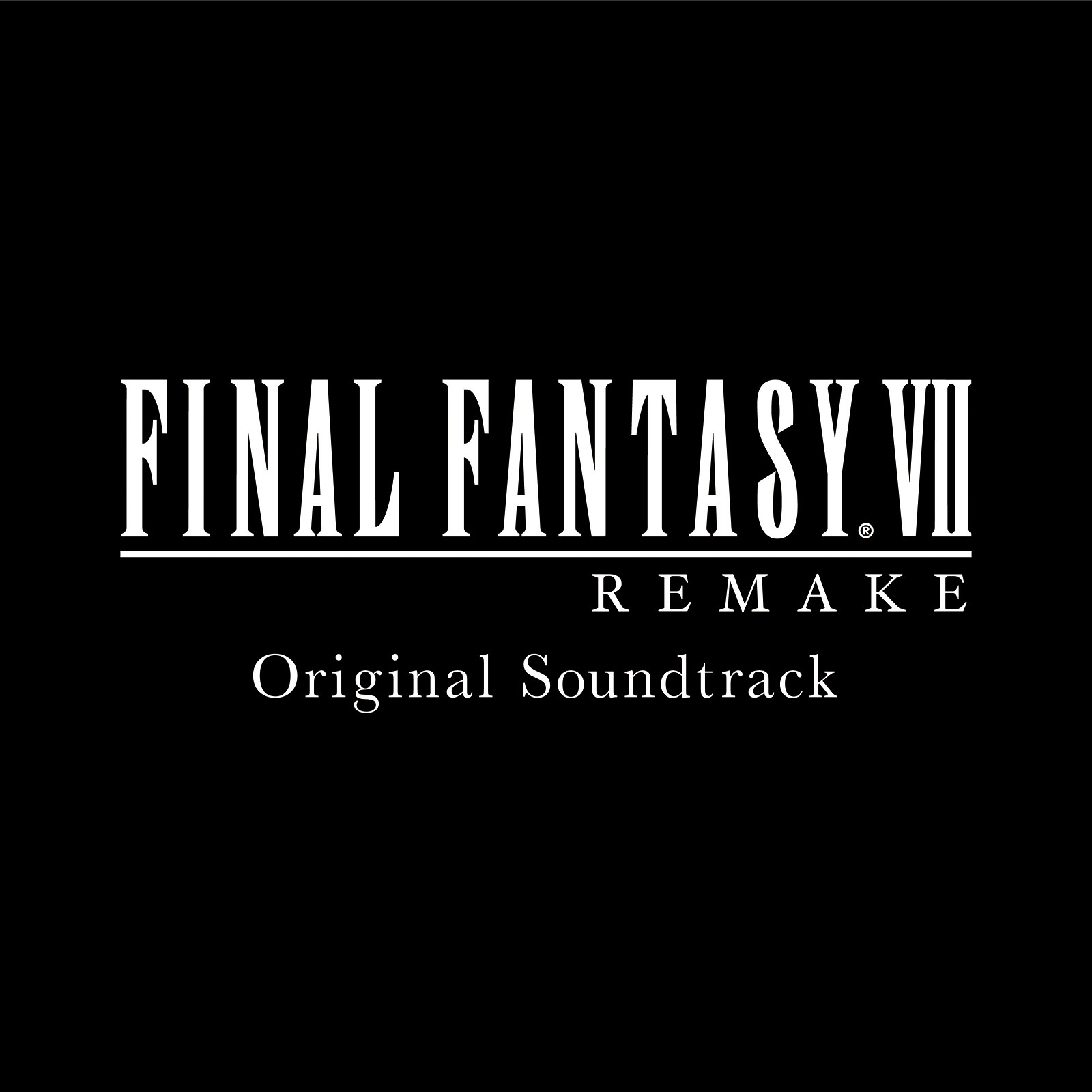 VA – FINAL FANTASY VII REMAKE Original Soundtrack [FLAC + MP3 VBR / WEB] [2020.05.27]
