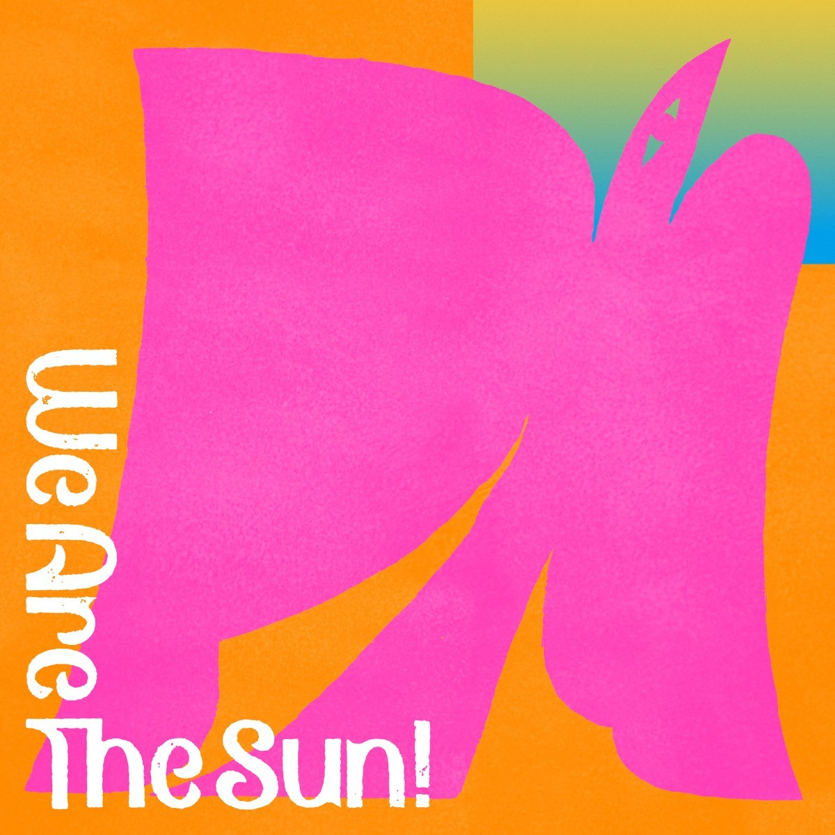 TAMTAM (タムタム) – We Are The Sun! [FLAC + AAC 256 / WEB] [2020.05.20]