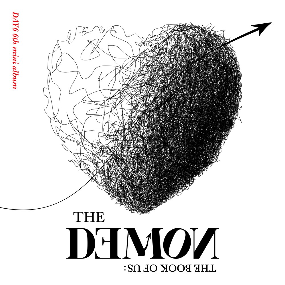 DAY6 (데이식스) – The Book of Us : The Demon [FLAC + MP3 320 / WEB] [2020.05.11]