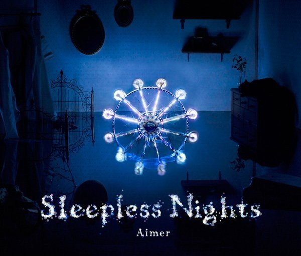 Aimer – Sleepless Nights [FLAC / 24bit Lossless / WEB] [2012.10.03]