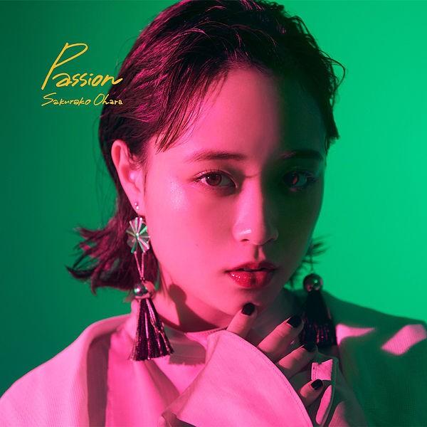 大原櫻子 (Sakurako Ohara) – Passion [FLAC / 24bit Lossless / WEB] [2020.02.05]