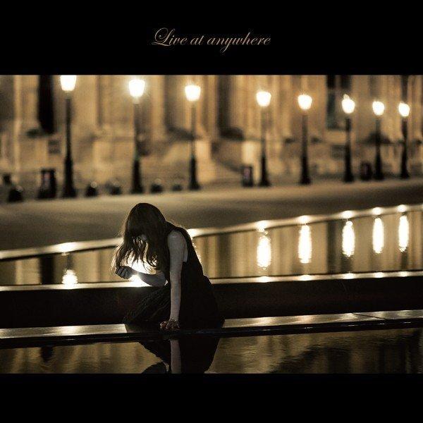 Aimer – Live at anywhere [2015.06.05]