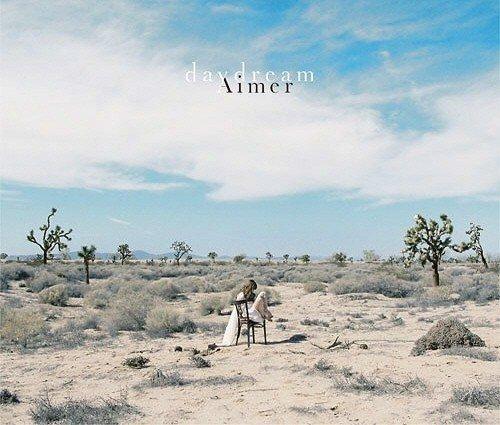 Aimer – daydream (2016) [CD FLAC + Blu-ray ISO]