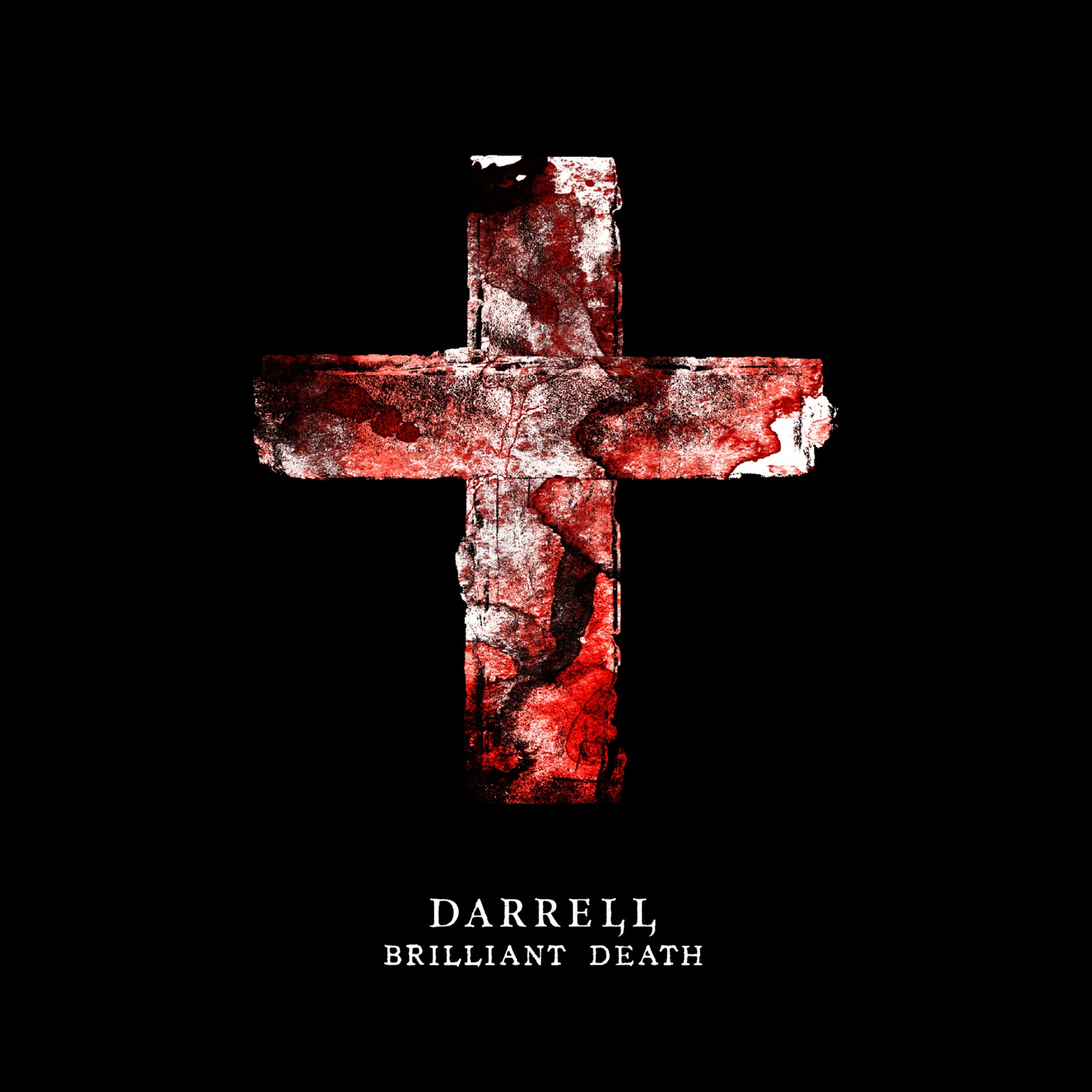 DARRELL – BRILLIANT DEATH [FLAC / WEB] [2020.07.01]