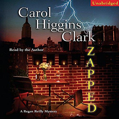 Carol Higgins Clark – Regan Reilly 11 – Zapped (2008) (Unabr – 64k)